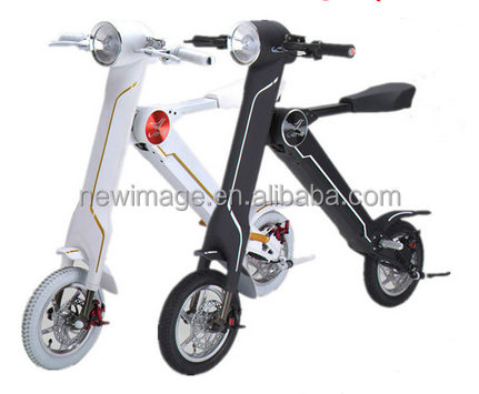 "Bluetooth 12"" Durable 2 wheel mobility scooter harley scooter cheap skywalker scooter"