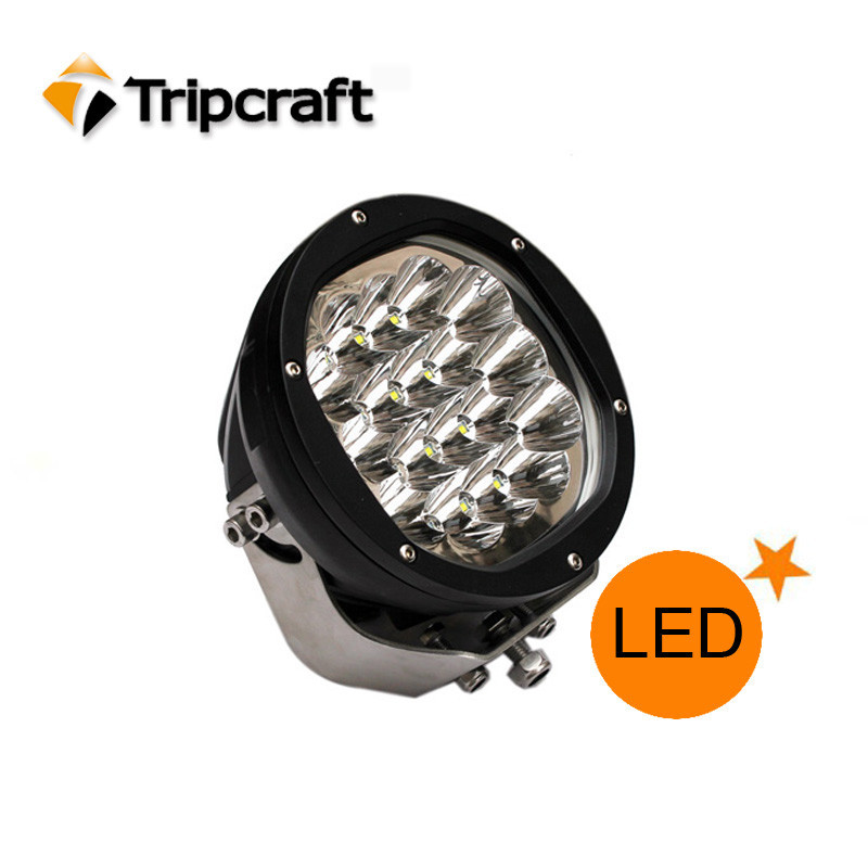 10-30v DC EMC 90w led work light Offroad led work light LED Car Light