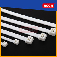 New Style Of Quick Releasable Plastic Plastic Nylon Cable