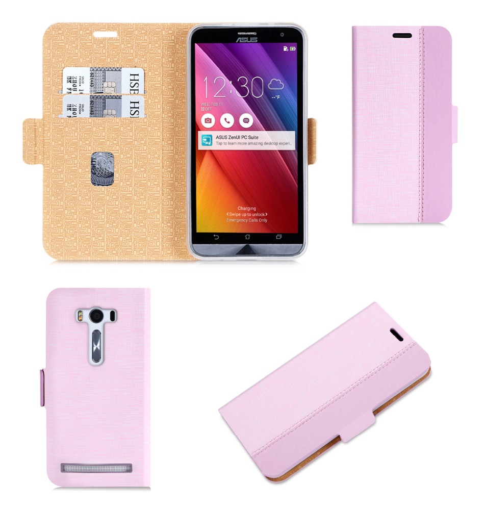 2016 Best Selling Attractive Cover Fancy Mobile Phone Case For Asus ZE 500KL