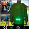 outdoor bike safety led fluorescent work jackets road safety jacket