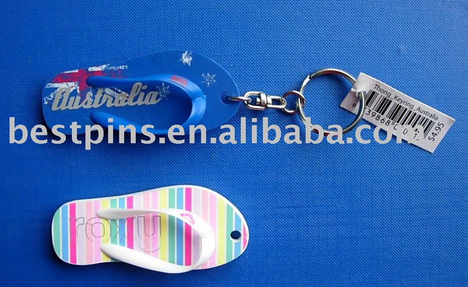 soft pvc shoes keychain,fancy promotion pvc key ring,fashion key chain
