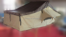folding roof top truck tent