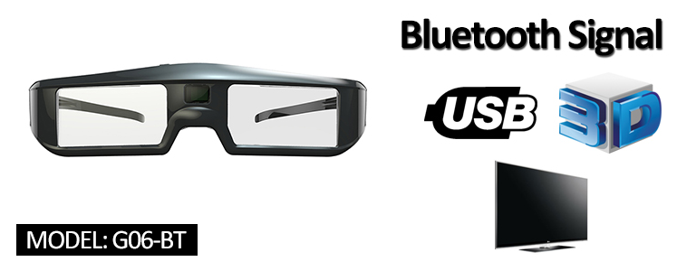samsung rechargeable 3d glasses manual