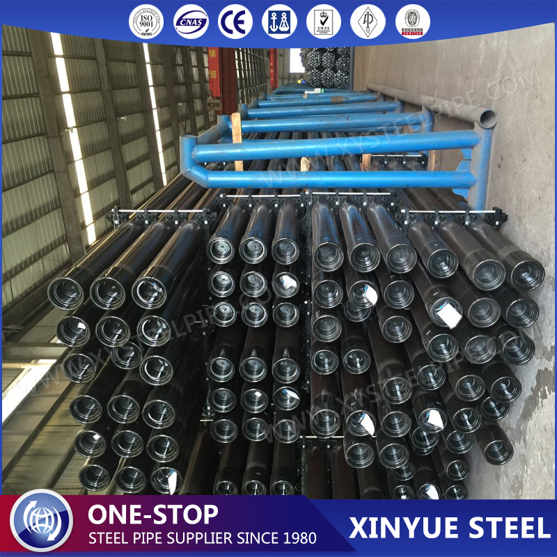china products mining well drill pipe used in watergas oil well