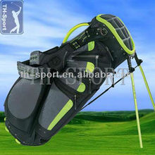 hot sailing delicate and brand golf bag