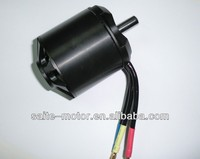ST 6374 big rc brushless motor for rc nitro plane