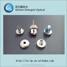 Pin Photodiode Radiation Detector