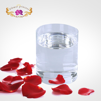 antioxidant raw materials plant extract rose water bulk