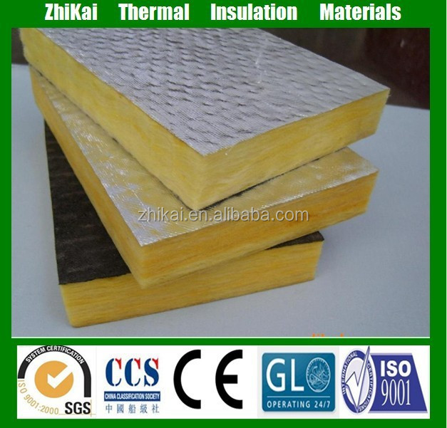 Acoustique bouclier haute densit en fiber de verre for High density fiberglass batt insulation