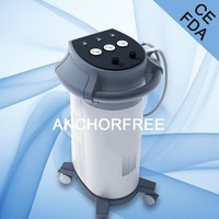 Water Oxygen Jet Facial Beauty Machines for Facial Beauty (W600)