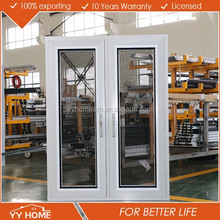 YY Home New design Aluminium Windows and Doors, aluminium casement window and door made in China
