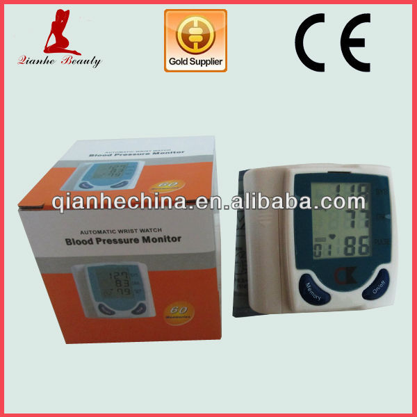 Wholesale wrist blood pressure monitor price
