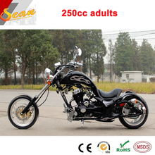 2018 the new 250cc mini chopper motorcycles for sale cheap bike with CE
