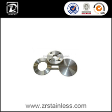 AISI 304 Stainless Steel Spectacle Blind Flange