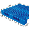 Low price nilkamal Nestable plastic pallet