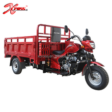 250cc Cargo Tricycle 3 Wheel Motorcycle with Water cooled Engine For Sale MI 250E