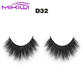 customer packagingas your request smaller orders best quality lashes lower MOQ lashes silk eyelashes