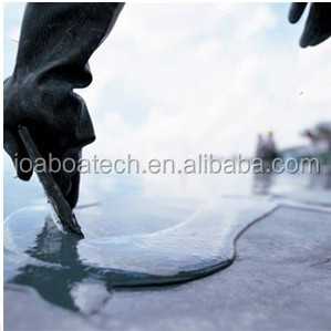 one component polyurea waterproof roof coating