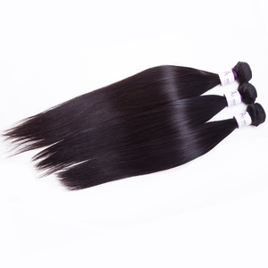 1b/30 Cheap 100% Ombre Two Tone Hair Extensions Grade 6a 7a 8a Virgin Brazilian Malaysian Peruvian Hair Wholesale In China