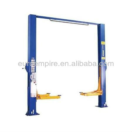 CE two post car auto hoist (2LC-10000)