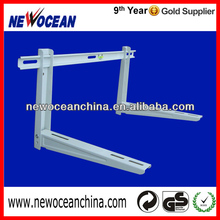 PL412 wall mount bracket for air conditioner