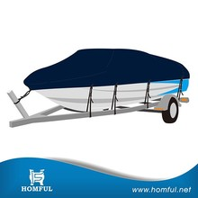 cheap tarpaulin boat cover best quality 18 feet boat cover boat trailer covers