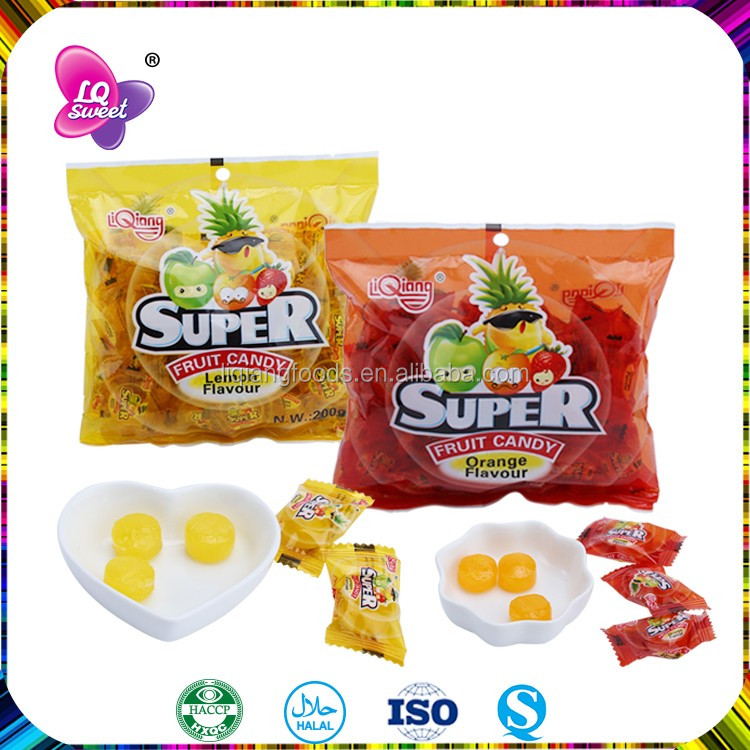 wholesale halal candy and sweets