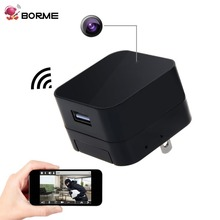 cellphones accessories Digital Camera Type and Pinhole Technology room mini hidden cctv camera USB charger 64 gb usb