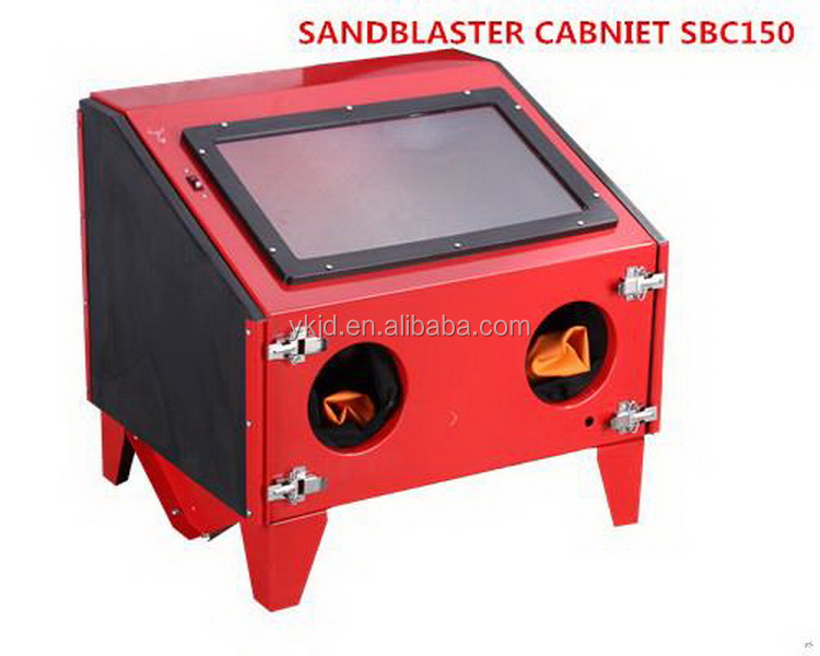 Top quality new coming portable electric sandblasting machine
