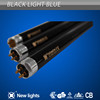 365nm Uv Black Light BLB Glass Tube Lamp for Currency Detector Using (BLB)