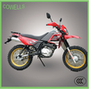 Chongqing new style 250cc off road dirt bikes