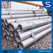 10 inch schedule 40 seamless steel pipe for industrial