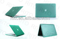 "Matte Skin Cover Case for macbook Pro 13"" 13.3"" Retina Screen Display,Replacement Cover For Macbook, in 11 colors option"