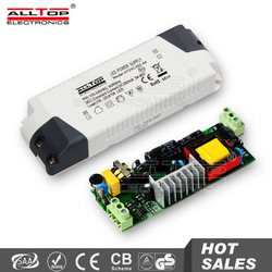 UL approved constant current 36w 900mA mini power supply