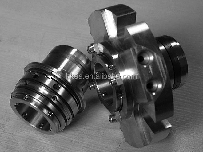 Stainless Steel Cartridge Mechanical Seal