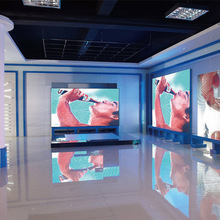 full color indoor tv panel P2 P2.5 P3 P4 P5 P6 led video wall / indoor full color P6 led display/ P6 indoor led