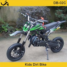 49cc 50cc gas powered dirt bike for sale