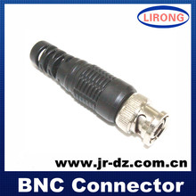 JR cctv camera bnc connector plug