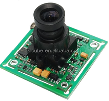 C429 5V RS232 VGA serial JPEG camera module,Snapshot camera,VC0706 solution