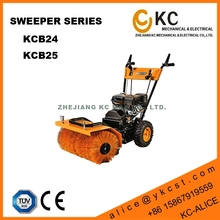 Hot Sale!! KCB Series Compact Tractor mounted Snow Sweeper, Snow Sweeper, Road Sweeper Cleaning Equipment