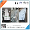 outdoor hot dip galvanized cable tray trunking firproof powder coated painted ladder type cable tray