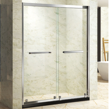 Simple style Sliding Shower Screen