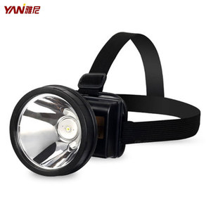 rechargeable outdoor lithium led headlamp