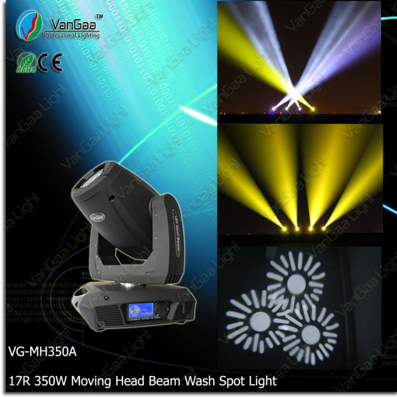 Best selling products in america Big show platinum 15R 330W beam spot cabeza movil with CMY Color Mixing System