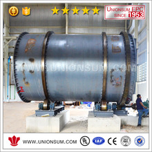 Low Investment Lead Rotary Furnace For Battery Recycling Plant