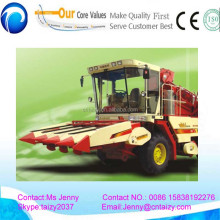 peeler and corn straw crusher/new combine rice harvester wheat reaper paddy thresher for farmers low price of combine harvesters
