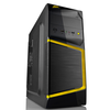 2016 Hot sale SGCC economical ATX new case pc