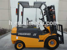 2015 Hot Sale Logistics Engineering Professional electric forklift truck 2.5ton