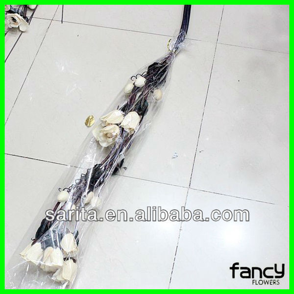 2013 best selling artificial dried decoration flower